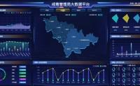vue大数据平台