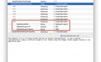 Mac系统将默认输入法改为搜狗,删除自带的abc