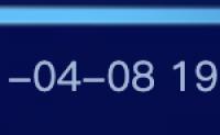 vue 日期+时间每秒更新