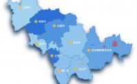 echarts geoJson地图自定义图标