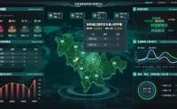吉林省新冠疫情大数据平台
